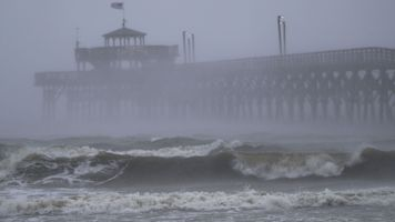 Duke, North Carolina helping hurricane relief