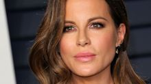 Kate Beckinsale shares touching poem by late dad Richard after Kobe Bryant's death