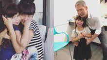 ¿Por qué Adrián Suar y Griselda Siciliani ya no muestran a su hija en las redes?
