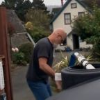California town running low on water as drought worsens