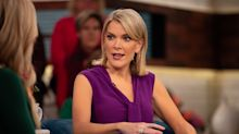 Megyn Kelly apologizes for defending blackface
