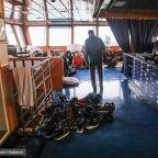 Jeremy Hunt announces European task force in Strait of Hormuz after tanker seizure