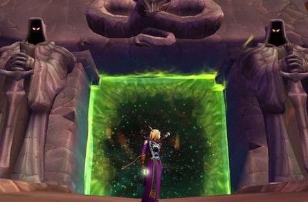 New zeppelin and portals coming in Patch 3.2