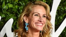 The Affordable Jewelry Brand Behind Julia Roberts's Famous Ring Is Having a Huge Sitewide Sale