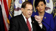 House Democrats to probe Trump impact on FBI, Justice: lawmaker