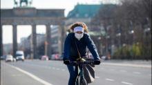 57 Prozent der Deutschen befürworten laut Umfrage allgemeine Atemmaskenpflicht