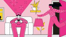 Can a marriage between an introvert and an extrovert ever really work?