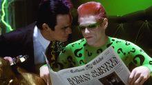 Jim Carrey explica por qué Tommy Lee Jones le ODIABA TANTO en Batman Forever