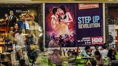 GST: Additional Entertainment Tax By Local Bodies Looms Large Over Industry