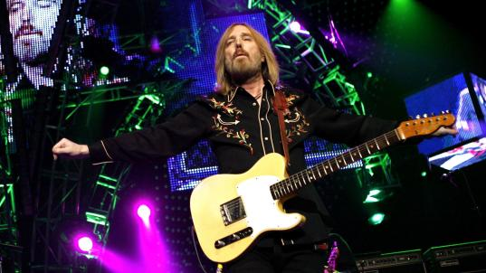 Autopsy report: Tom Petty died from massive accidental drug overdose