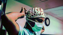 Binance Gives 27,000 COVID-19 Masks to UK National Health Service