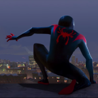 Why Into the Spider-Verse's Spanish dialogue isn't dubbed