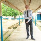 Paul Farmer's Fight Against the 'Medical Deserts' of the World
