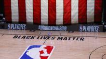 """Affaire Jacob Blake : le soutien de sportifs américains au mouvement Black Lives Matter pourrait """"avoir un effet"""", estime une spécialiste des États-Unis"""