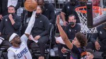 104-103: Un milagroso mate de Ayton sobre la bocina hunde a los Clippers