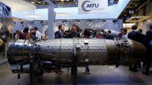 MTU Aero Engines not yet invited for Rolls-Royce' ITP auction - CEO