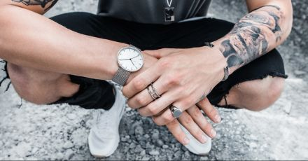 15% Off Vitaly Accessories