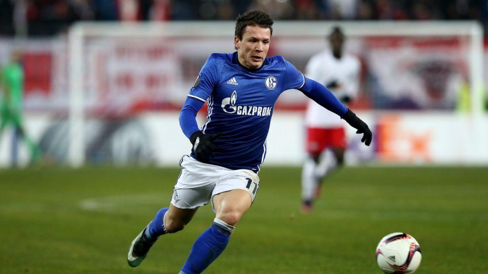 Schalke-Coach Tedesco: Neustart für Konoplyanka