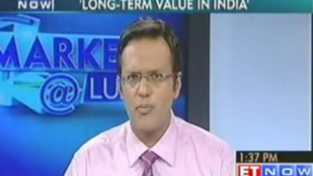 See Long Term Positives for Indian Markets: JPMorgan