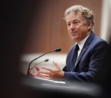 Rand Paul again rips Dr. Anthony Fauci over coronavirus: 'We just need more optimism'