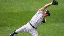 Yankees beat Mets 2-1 to stop 7-game slide