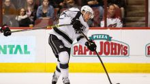 LA Kings re-sign Tanner Pearson to four-year, $15 million deal