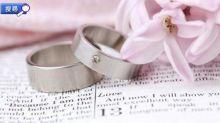精選婚戒巡禮:時尚獨特 伴隨您倆共渡幸福一生
