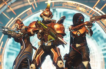 Bungie details 'Destiny 2' DLC's new weapons and armor