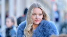 """So wehrt sich """"Sports Illustrated""""-Model Camille Kostek gegen Bodyshaming"""