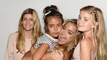 Denise Richards Celebrates 'Strong' Daughter Lola's 15th Birthday: 'Always a Ray of Sunshine'