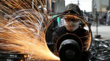 China's industrial profit growth slows as factory-gate deflation weighs