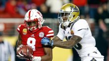Nebraska CB Chris Jones out up to 6 months after knee injury