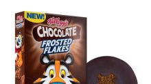 Kellogg's® Chocolate Frosted Flakes™ Drops First-Ever Record Made Of Cereal