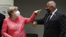 EU deadlocked over COVID recovery plan