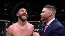 Cowboy Cerrone Calls Out Conor McGregor Following TKO Win, McGregor Quickly Responds