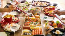 Google lanza una colección digital dedicada al arte de la cocina japonesa