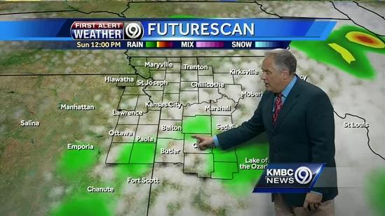 Wednesday's weather will feel more like July