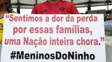 Flamengo é acusado de coagir sobreviventes do Ninho do Urubu