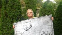 'Tarontos Lac': Geographer finds oldest known reference to Toronto on 340-year-old French map