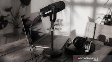 """Shure MV7 dilengkapi teknologi """"isolasi suara"""" untuk rekaman"""