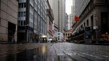 Equities climb on hopes coronavirus pandemic is peaking