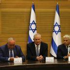 Israel demands 'diplomatic, economic and even military' retaliation against Iran's oil tanker attack