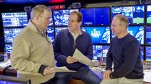 At CBS, Jim Rikhoff is Super Bowl's Most Experienced Rookie