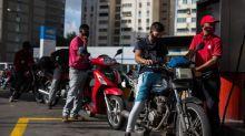 Venezuela: manifestations sur fond de pénuries d'eau et d'essence