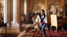 FOTOS | El maharajá de Jaipur alquila su palacio en Airbnb por 7.200 euros la noche
