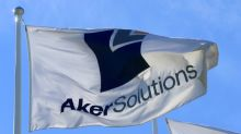Oil services firm Aker Solutions sees outlook improving in second-half 2020