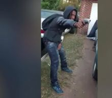 Shootout mannequin challenge leads to gun, marijuana arrests