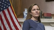 EEUU: Nominada a Corte Suprema visita el Senado