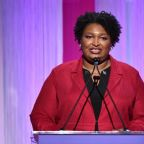 'Of course I want it':  Stacey Abrams puts herself forward for vice presidency