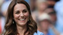 Kensington Palace reacts to claims Kate Middleton got Botox